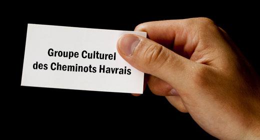 Groupement Culturel des Cheminots Havrais
