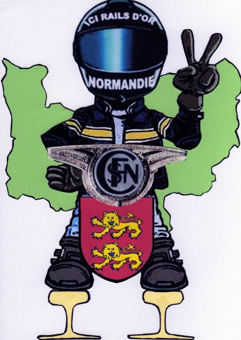 Moto Club Rouen