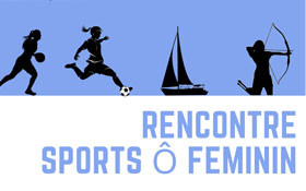 Rencontre Sports Ô Feminin