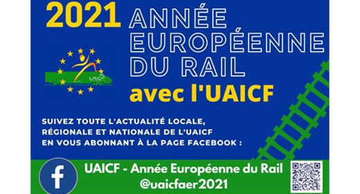 Année européenne du rail