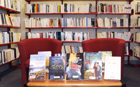 Comité de lecture «Spéciale rentrée littéraire»