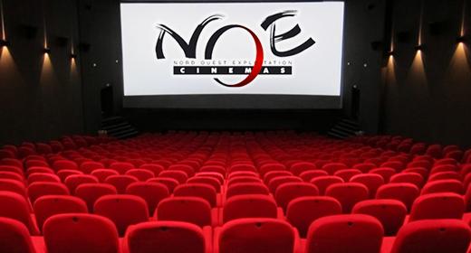 Cinémas NOE