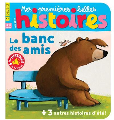 28 - Les premières belles histoires