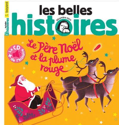 43 - Les belles histoires
