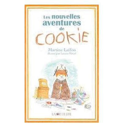 51 - Les nouvelles aventures de Cookie