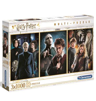 60 - Puzzle Harry Potter