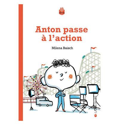 65 - Anton passe  à l'action