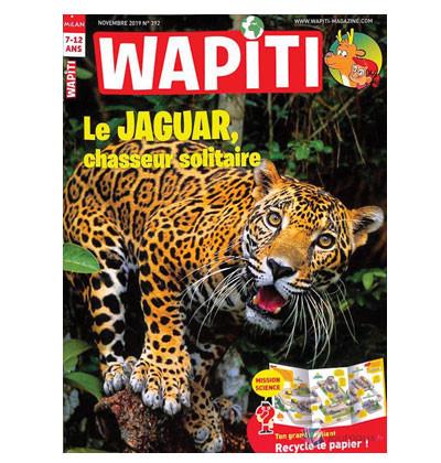 71 - Wapiti
