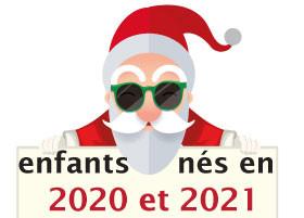 Arbre de Noël 2021