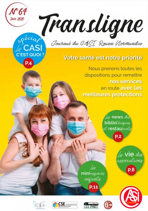 Transligne n°64