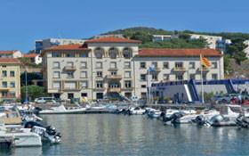 Spécial longs séjours à Port-Vendres