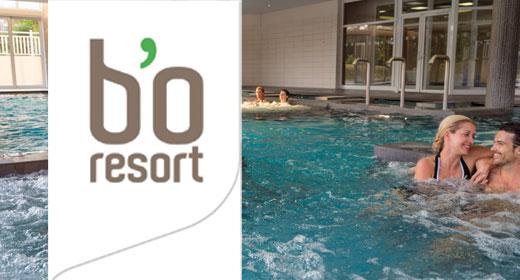 B'O resort
