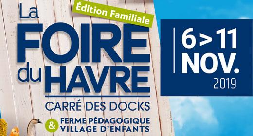 Foire du Havre